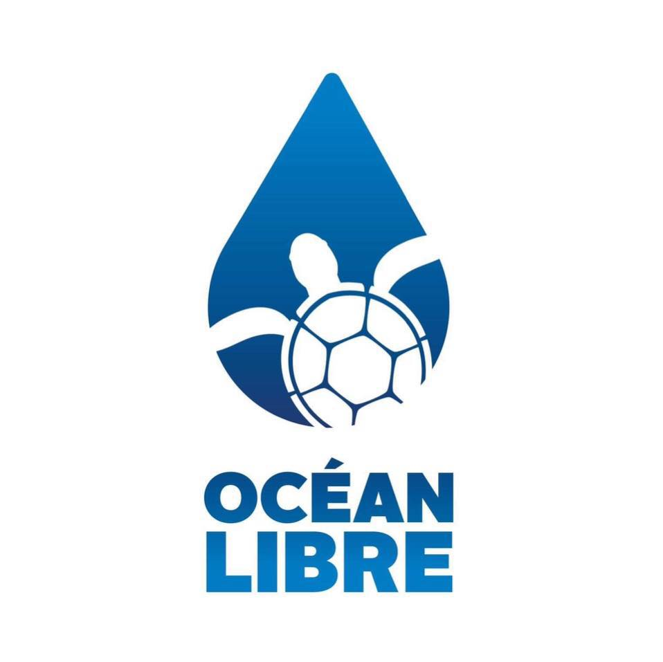 Partenaire officiel: Océan Libre ! Le changement c'est maintenant !